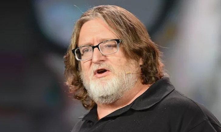 ประธานของ Valve