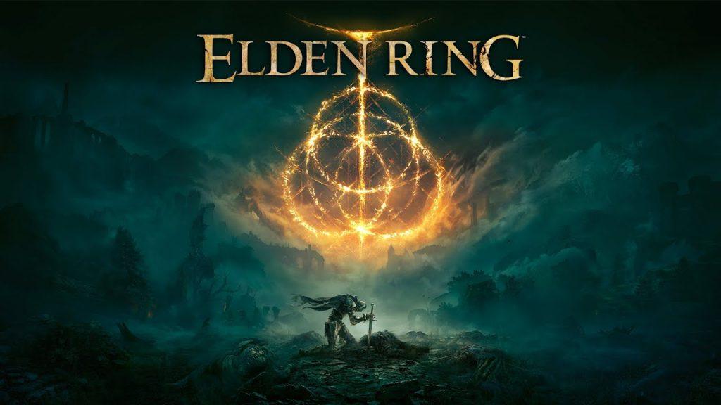 Elden Ring มีกำหนดฉายในปี 2022