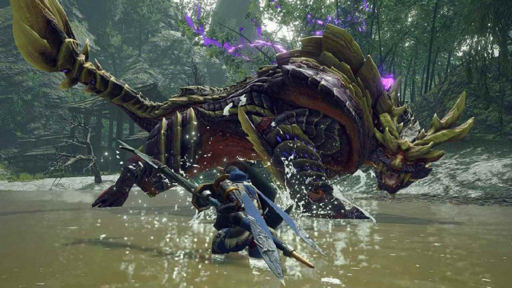 มีข่าวลือว่า Capcom กำลังพัฒนา Monster Hunter Rise G ซึ่งมีกำหนดออกสู่ตลาดในช่วงต้นปี 2022